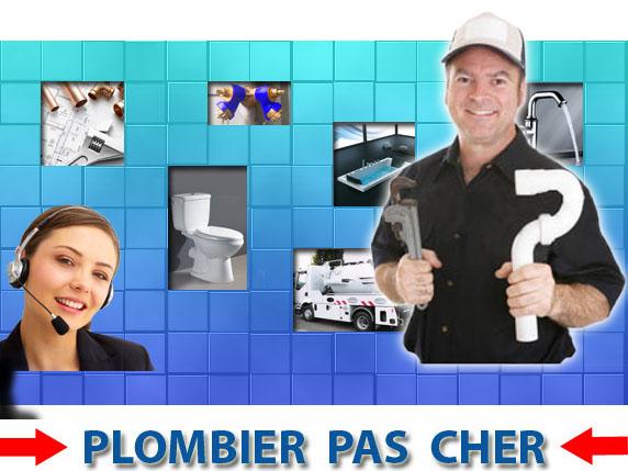 Plombier Ermont
